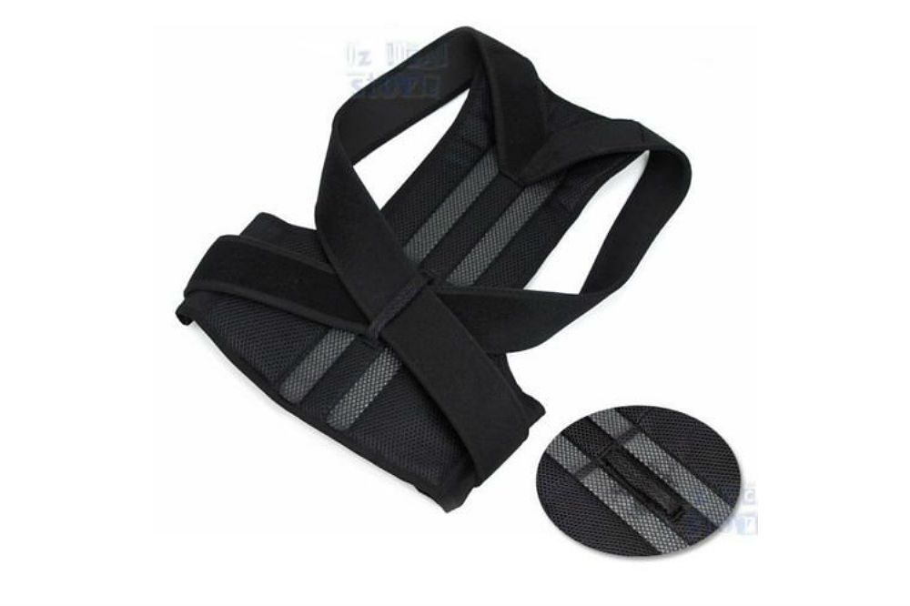 Comfort Posture Corrector and Back Support Brace Review