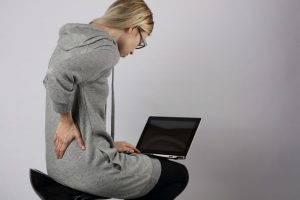 How Can Poor Posture Result In Back Pain?