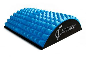 Solidback Lower Back Pain Relief Treatment Stretcher Review