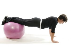 The Top 7 Back Pain Exercises