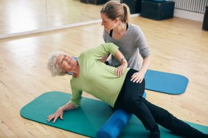 The Top 7 Upper Back Pain Remedies